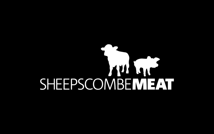 Graphic Design – Sheepscombe Meat Logo