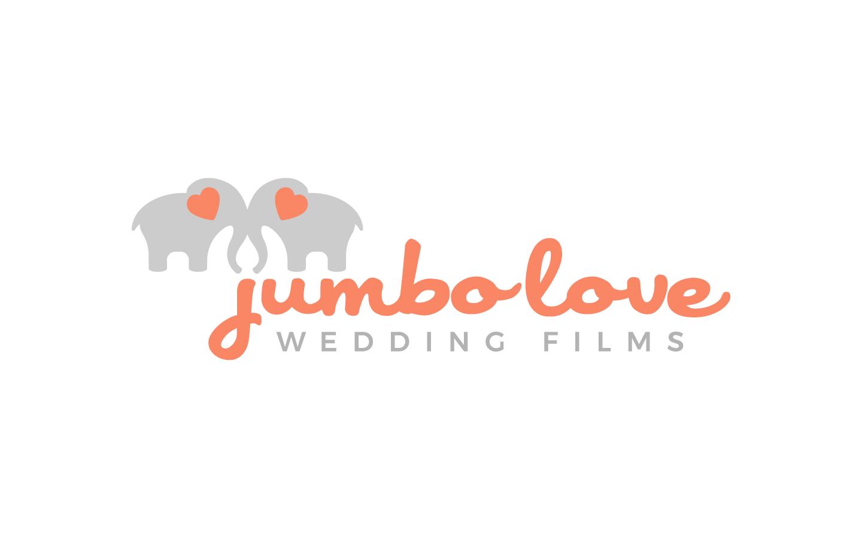 Jumbo Love Wedding Films Logo