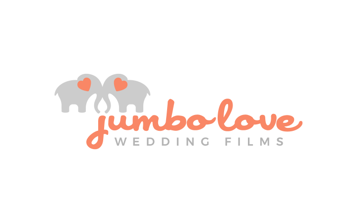 Logo Design – Jumbo Love Wedding Films