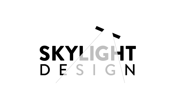 Graphic Design – Skylight Business Logos