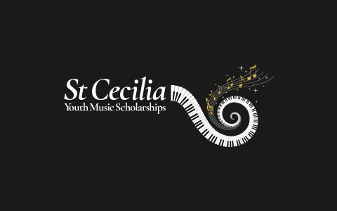 St Cecilia Logo 2019